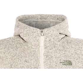 The North Face Crescent Naiset takki , valkoinen